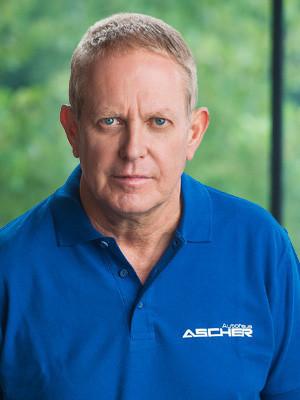 Hubert Ascher
